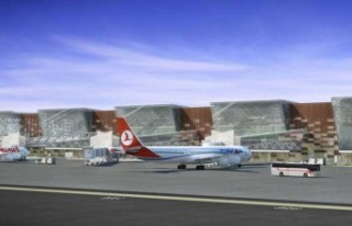 """Tatar: """"Yeni havaalanına Dr. Küçük'ün..."""