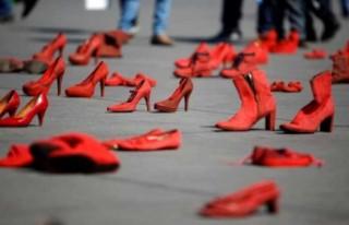 TC İçişleri Bakanlığı: Nisan ayında 17 kadın...