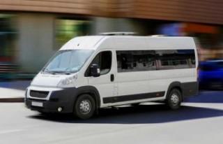 Turistik Taşımacıların Her Birine 7 Bin 500 Tl...