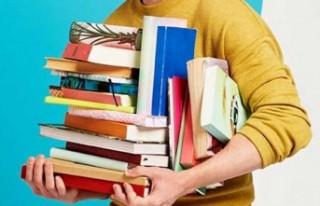 Alayköy İlkokulu'ndan Çocuklar İçin Kitap Çağrısı