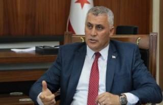 Amcaoğlu: 3 bin 750 öğrencimiz Türkiye'deki...