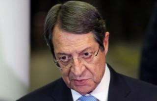 Anastasiadis: Hükümete düşen siyasi sorumlulukları...