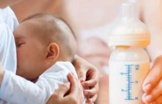 Anne Sütünün Bebeklerde Koronavirüse Karşı Koruyucu...