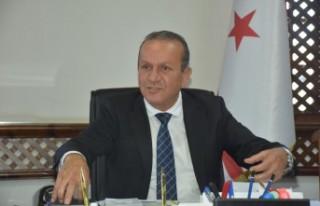 """Ataoğlu: """"Turizmin başlaması ülke ekonomisini..."""