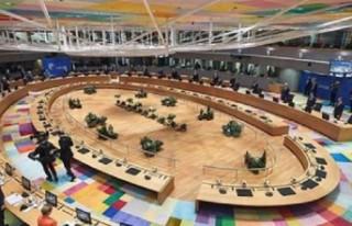Avrupa Konseyi sonuç bildirgesi taslağı Rum basınında