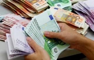 Baf Bölgesinde 88 Bin Euroluk Hırsızlık