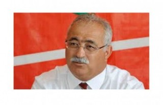 BKP Genel Başkanı İzcan, AB Komisyonu Başkanı...