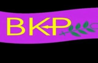 """BKP Kadın Meclisi: """"Esas amaç Kıbrıs Türk toplumunun..."""