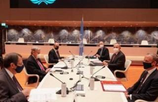 BM, ortak zemin bulunmasının kolay olmadığını...