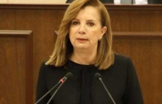 Canaltay: UBP'yi Yıpratmak İçin Eleştiriler...