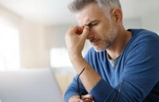 Cep telefonu da beyin tümörü riskini artırabilir!