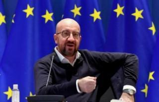 Charles Mıchel: Rusya'dan korkmuyoruz!