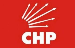 """CHP'den açıklama """"KKTC Uluslararası toplum..."""