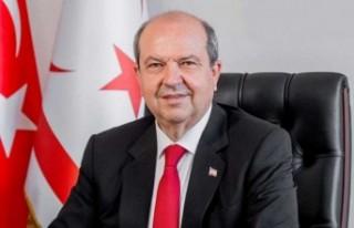 Tatar, Brüksel'de Yunanistan Başbakanı Miçotakis...