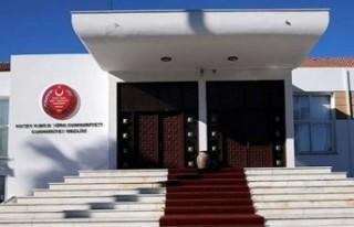 Cumhuriyet Meclisi Genel Kurul yarın toplanmayacak