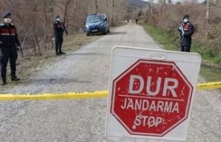 Delta varyantı görülen Ordu'da 56 kişi karantinaya...