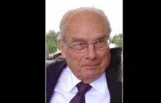 Dr. Christian Heinze hayatını kaybetti