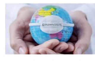Dünya genelinde toplam vaka sayısı 175 milyona...