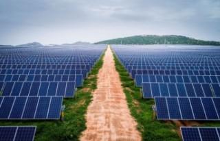 Dünyadaki güneş ve rüzgar potansiyeli, küresel...