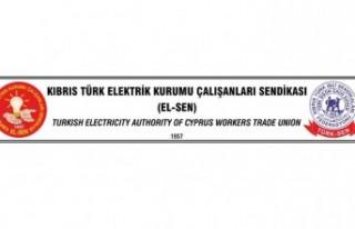 EL-SEN'den Basın Açıklaması