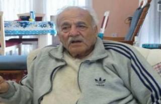 Eski Milletvekili Ergün Vehbi hastaneye kaldırıldı!
