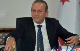 Fikri Ataoğlu: Kapalı turizm kapsamında 5 bin 894...