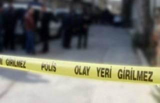 Gazimağusa'da bir kişi ölü bulundu