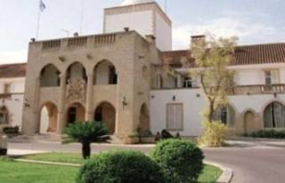 Güney Kıbrıs'ta Kabinede 6 Yeni İsim