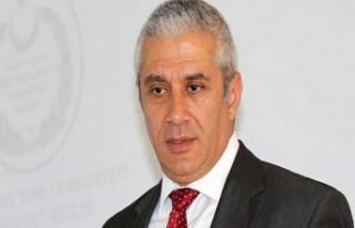 """Hasan Taçoy: """"UBP her zaman seçime hazırdır"""""""