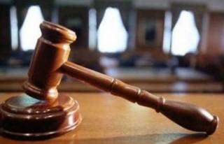 Hassas terazi mahkemede tartmadı, sanık beraat etti