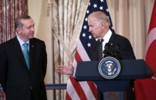 İki lider NATO zirvesi sırasında 14 Haziran'da...