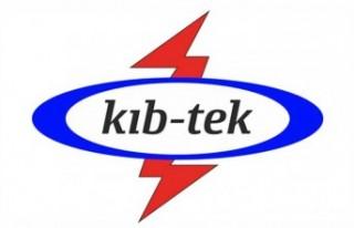 KIB-TEK'in 220 bin tonluk yakıt alım ihalesi yine...