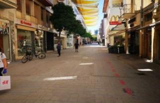Kıbrıslı Rumların Yüzde 80'i Yolsuzlukla Mücadele...