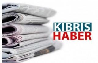 KKTC Gazete Manşetleri / 08 Haziran 2021