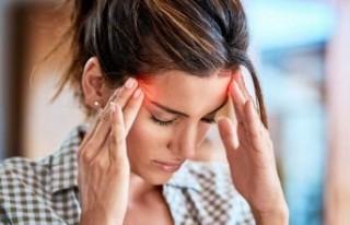 Kronik Migren Hayatınızı Kontrol Etmesin