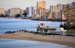 Maraş'ta İki Plaj Hizmete Açılıyor