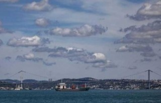 Marmara'da çok bulutlu hava bekleniyor
