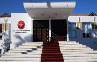 Meclis, yarın son toplantısını yapacak