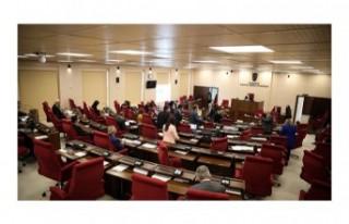 Meclis'teki Güncel Konuşmalarda Hükümet İcraatları...