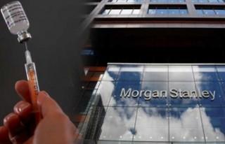 Morgan Stanley'den aşı kararı