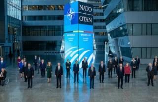 NATO Zirvesi Bildirisi: Türkiye için güvenlik tedbirlerine...