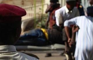 Nijerya'da silahlı saldırı: 88 ölü