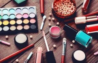 Piyasadaki güzellik ürünlerinin yarısından fazlasında...