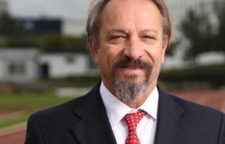 Prof. Dr. Acar: Çocuklara sağlıklı bir gelecek...