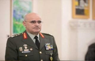Rmmo Komutanı Mısır Temaslarını Değerlendirdi