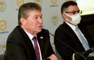 Sağlık Bakanı Üstel: Toplumun yüzde 18'i çift...