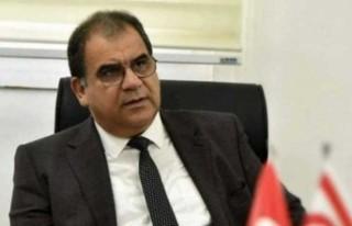 Sucuoğlu: UBP'nin Ekim'de Kurultayı Var, Seçim...