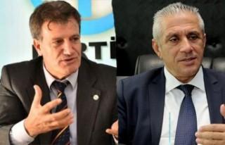 Taçoy: Kiminle Koalisyona Girileceğine Ubp Karar...