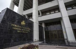 Türkiye Merkez Bankası Piyasa Katılımcıları...