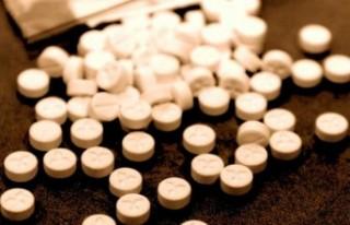 Avrupa'da uyuşturucu tüketiminde Hollanda ve...